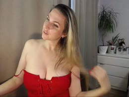 KattyFox on live