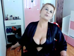 LadyCory on live