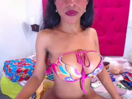 nataliasmit on live